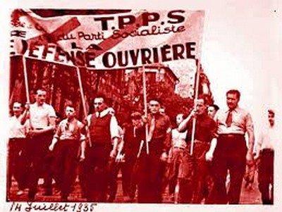 Dossier PS: repères chronologiques dans Histoire tppps