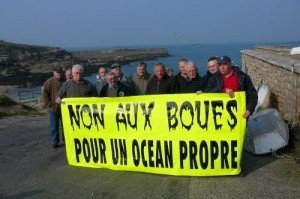 Loctudy. 400 personnes manifestent contre le clapage aux côtés des marins (OF) dans Luttes écolos en Bretagne clapage-500-2-92d92-300x199