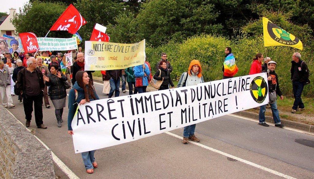 Hier à Crozon , Le Fret dans Antimilitarisme ldi-2013-06-09-004