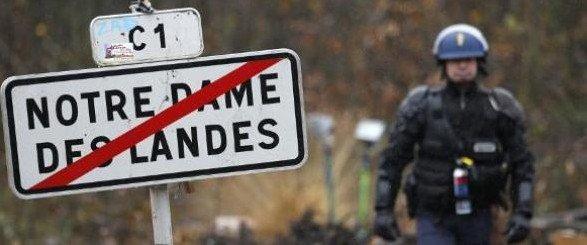 Notre-Dame-des-Landes, manifestation des opposants ce samedi à Paris (LT) dans Ecologie & climat 2012-11-30notre-dame-des-landes