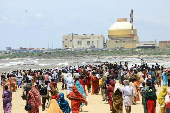 EPR : ridicule en France et en Finlande, rejeté en Inde (Odn) dans Ecologie & climat india