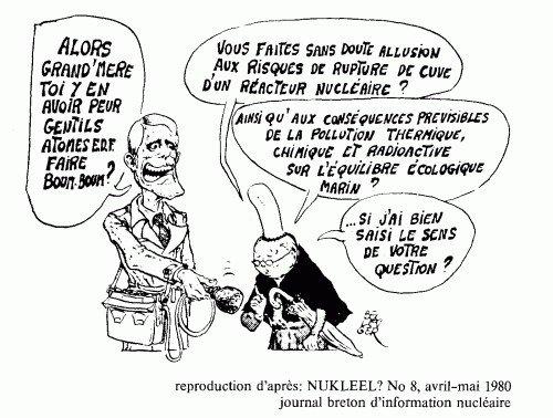 nukleaire