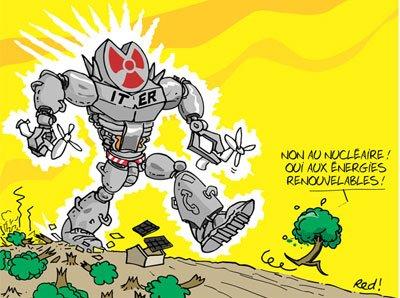 iter-robot