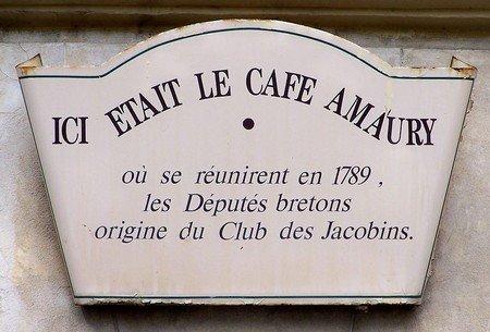 club breton