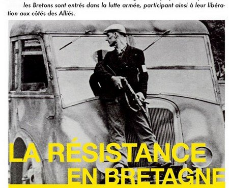 resistance en bretagne