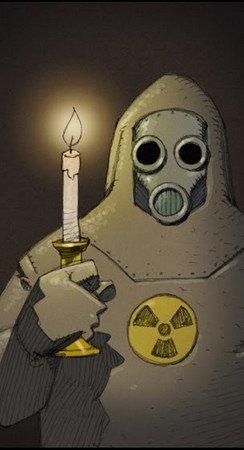 Nucleaire-et-Bougie
