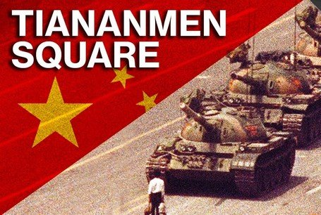 Tiananmen Square What Really Happened