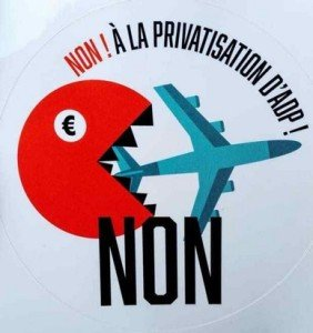 adp privatisation