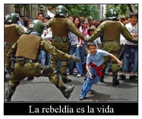 rebeldia 2