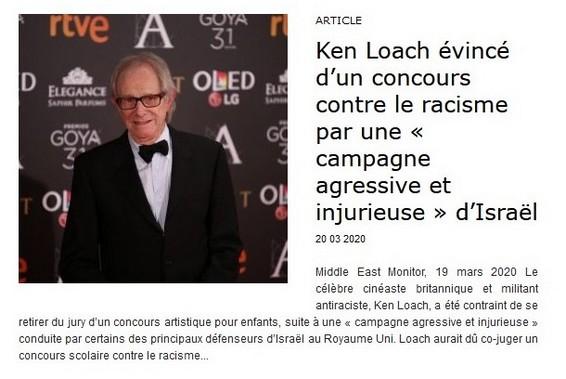 ken loach
