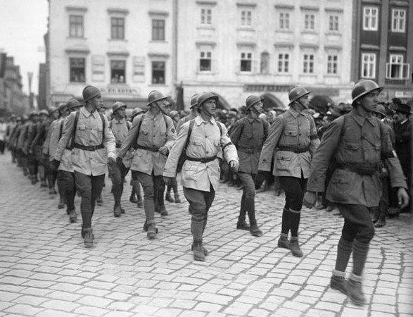 Schutzbund-1930